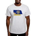 ILY Nebraska Light T-Shirt