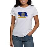 ILY Nebraska Women's T-Shirt