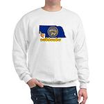 ILY Nebraska Sweatshirt