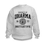 Dharma Faded Kids Sweatshirt