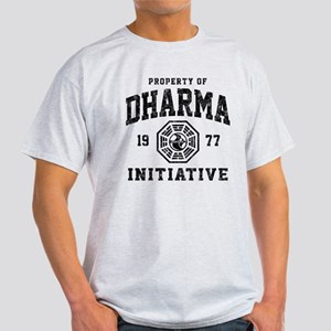 Dharma Faded Light T-Shirt