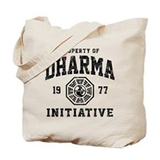 Dharma Faded Tote Bag