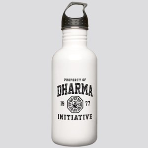 Dharma Faded Stainless Water Bottle 1.0L