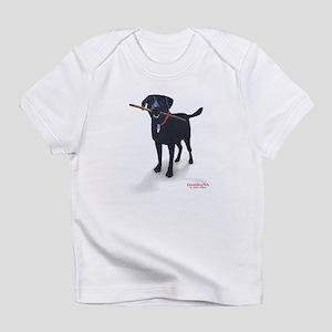 STICK CHASER Infant T-Shirt