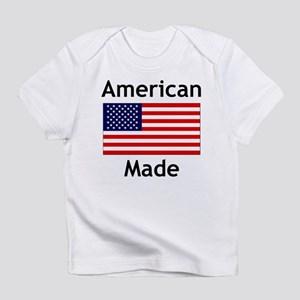 American Made Infant T-Shirt