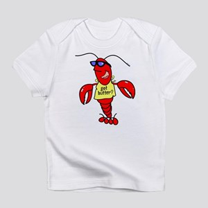 got butter? Infant T-Shirt