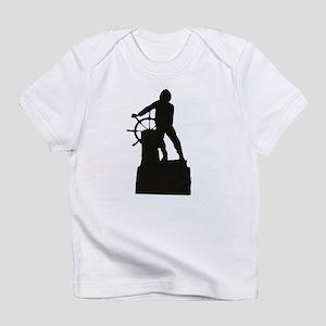Fisherman Kids Light Infant T-Shirt