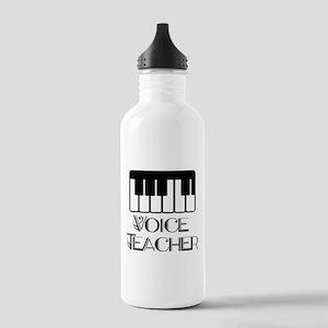 Voice Teacher Stainless Water Bottle 1.0L