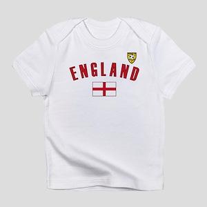 England Soccer Infant T-Shirt