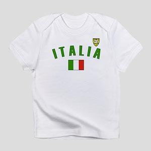 Italy Soccer Infant T-Shirt