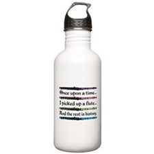 Flute Fairytale Stainless Water Bottle 1.0L