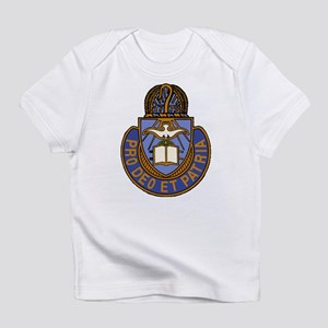 Chaplain Crest Infant T-Shirt