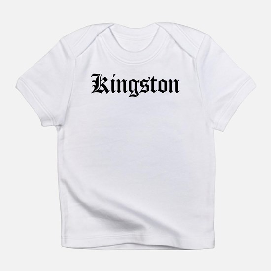 Kingston Infant T-Shirt