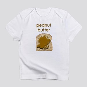 Peanut Butter Infant T-Shirt