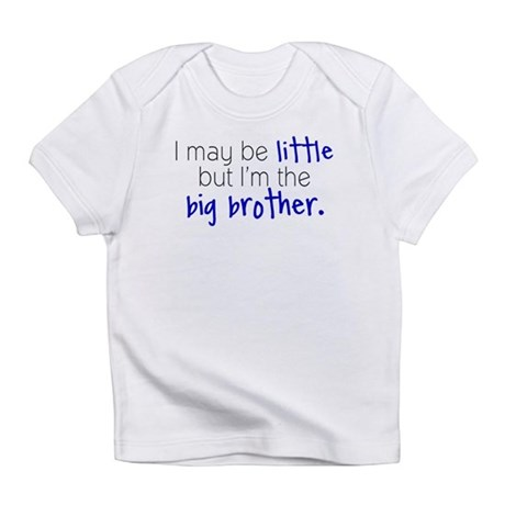 Little Big Brother Infant T-Shirt