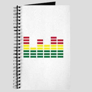 Equalizer Journal