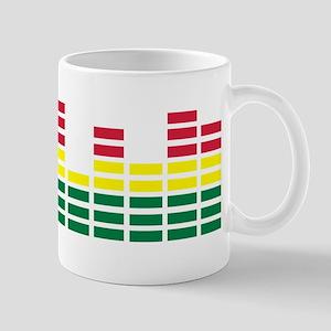 Equalizer Mug