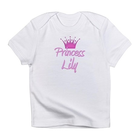Princess Lily Infant T-Shirt