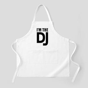I'm the DJ Apron