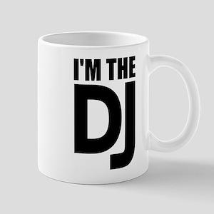 I'm the DJ Mug