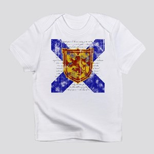 Nova Scotia Infant T-Shirt