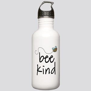 Be Kind Garden Bee Stainless Water Bottle 1.0L