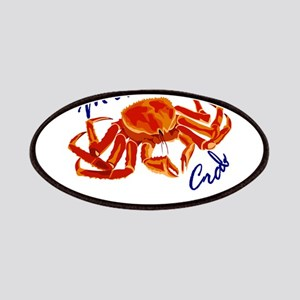 Red Crab Patch