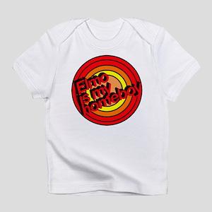 Elmo is my homeboy Onesie Infant T-Shirt