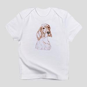 English Setter Infant T-Shirt