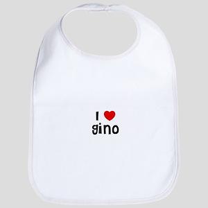 I * Gino Bib