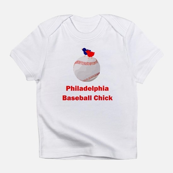 Philadelphia Baseball Infant T-Shirt