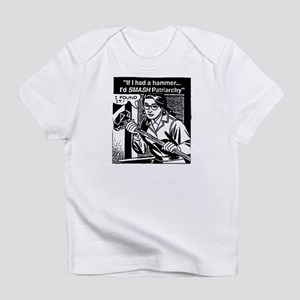 Smash the Patriarchy Infant T-Shirt