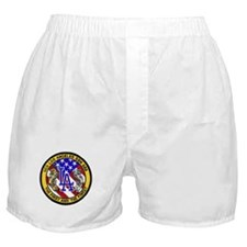 USS Los Angeles SSN 688 Boxer Shorts