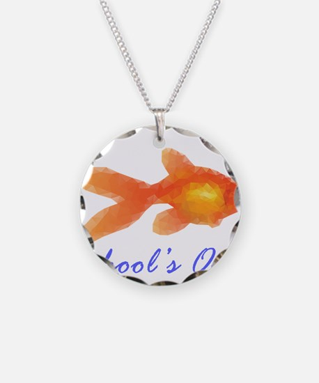 Schools out Necklace