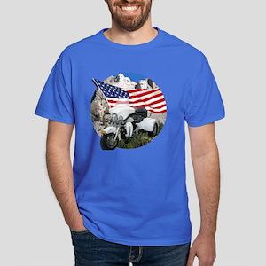 Rushmore Trike Dark T-Shirt