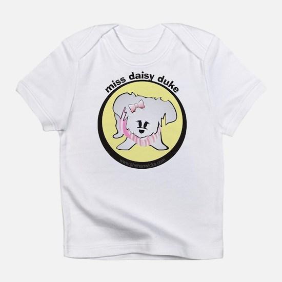 Miss Daisy Duke Infant T-Shirt