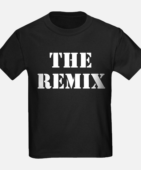 The Remix Happy Fathers Day T-Shirt