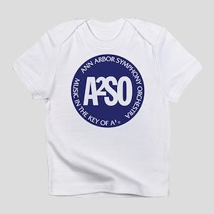 Ann Arbor Symphony Orchestra Infant T-Shirt