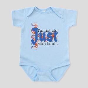 Full of it Infant Bodysuit