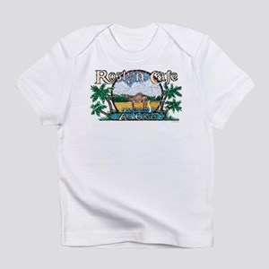 Roslyn Cafe Infant T-Shirt