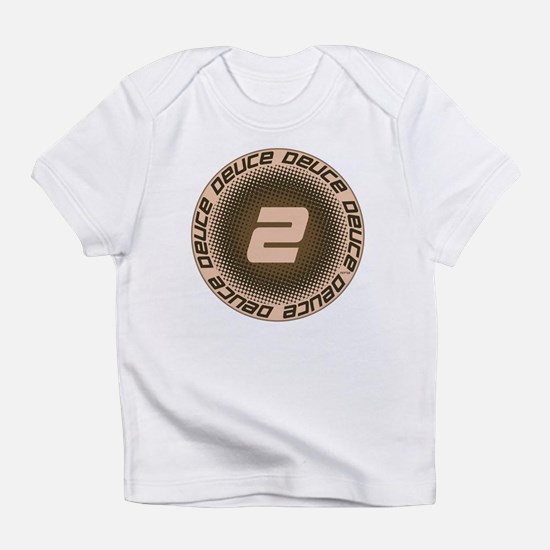 Deuce Infant T-Shirt