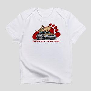 Team Bigfoot Hunter Infant T-Shirt