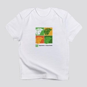OTS Multi Leaf Infant T-Shirt