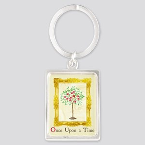 OUAT Lucy Story Book Keychains