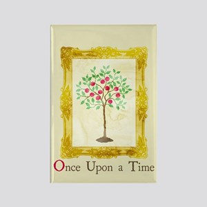 OUAT Lucy Story Book Magnets