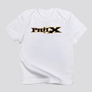 PhilX Logo Infant T-Shirt