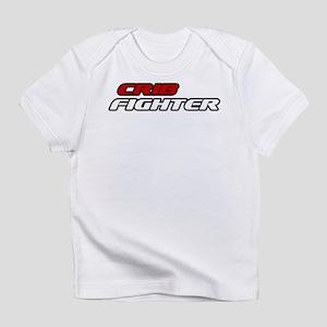 Crib Fighter Infant T-Shirt