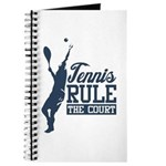 Tennis : Rule the Court Journal
