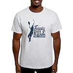 Tennis : Rule the Court Light T-Shirt