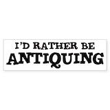 Antiquing Single
